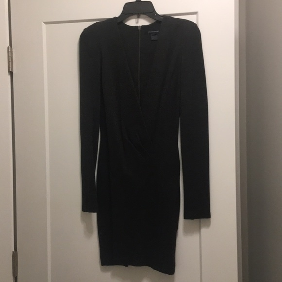 French Connection Dresses & Skirts - French Connection V-Neck Dress